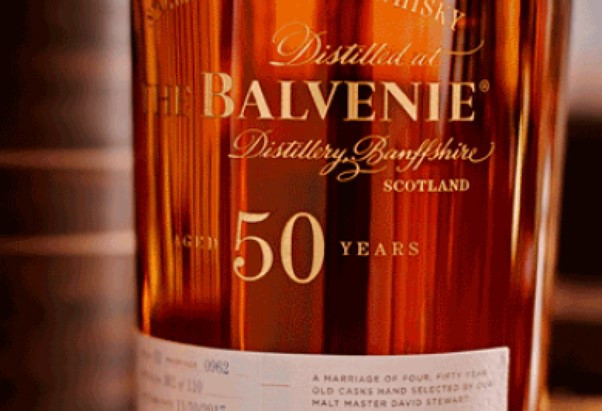 World's most expensive whiskies