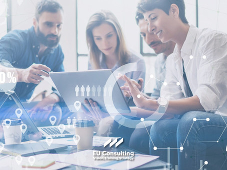 What is Business Consulting?