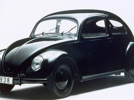 5 lucruri pe care nu le stii despre Volkswagen