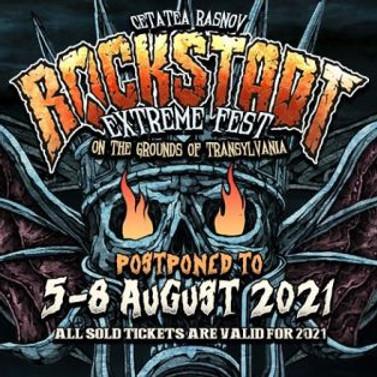 Rockstadt Extreme Fest 2021