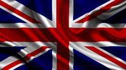 uk flag wavey