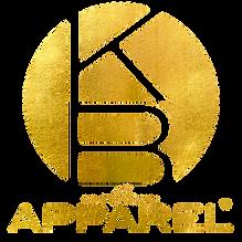 KB Urban Apparel Logo