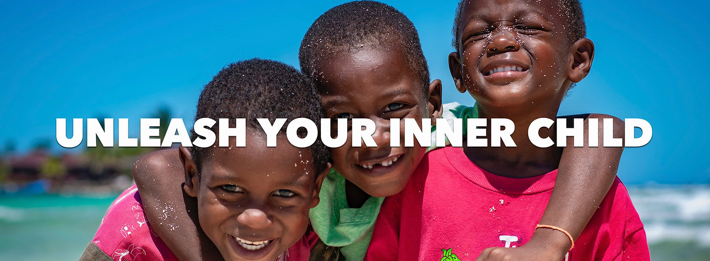 Juneteenth Unity Games Unleash Your Inner Child