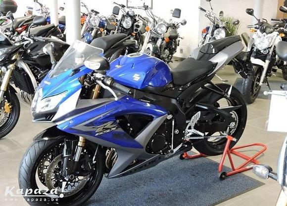 Suzuki Gsxr 600 25 Kw