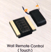 Electrician Service Wall Remote