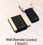 Electrician Service Wall Remote