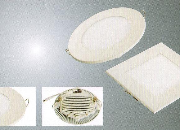 Round LED Down Light