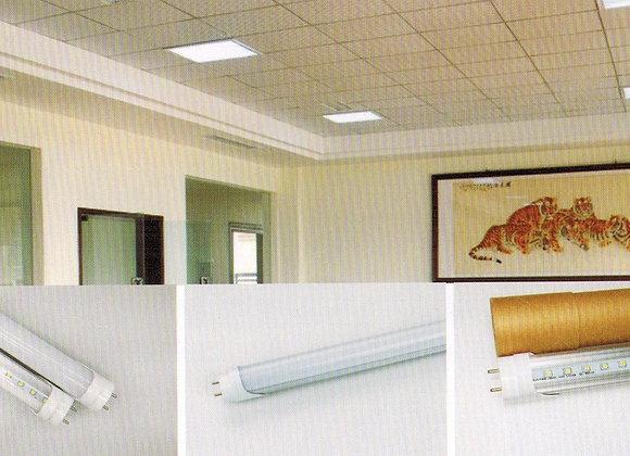 240V Electrical LED 4ft tube