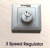 Electrician Service 3S regulator