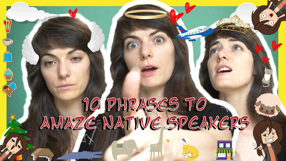 French - Phrases to impress natives