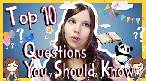 Italian- Questions you should know