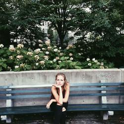 Charlotte Baughan