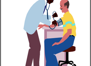Talking to Your Healthcare Professional About Your Health