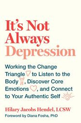 It's Not Always Depression - Book Review