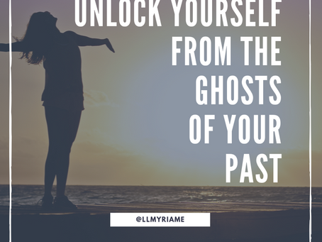 Healing Trauma: Unlock Yourself From the Ghosts of Your Past