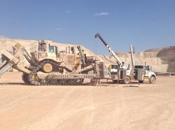 mine maintenance service