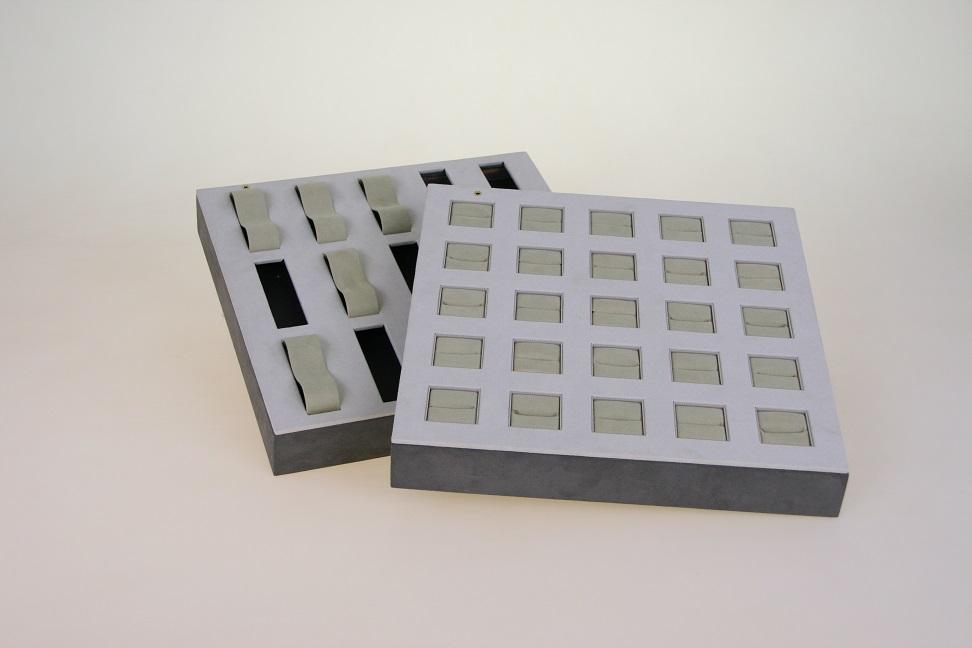 Custom Trays