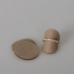 Jewellery Display Ring VE1006