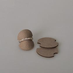 Jewellery Display Ring VE1005