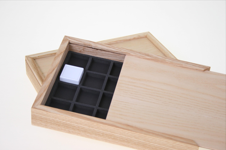 Vorteil Stone Box Case