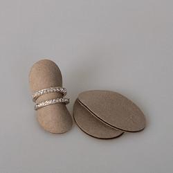 Jewellery Display Ring VE1008