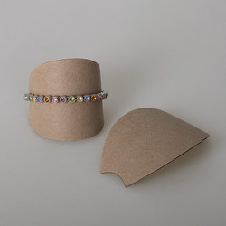 Jewellery Display Bangle VE1007