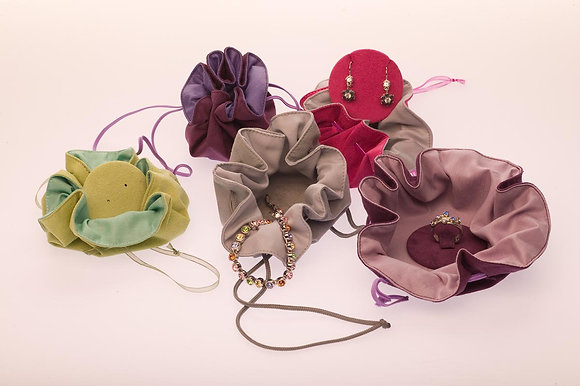 Jewellery Pouches 1