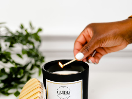 Tips and Tricks for Proper Candle Care