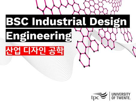 BSc Industrial Design Engineering