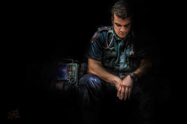 The Paramedic-M