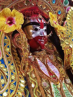 Tara Ma, Tarapith, Tara Devi, Ma Tara