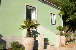 Restaurant and Hotel in Sintra