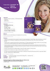 CyanthOx™ 80 Capsule (Leaflet)