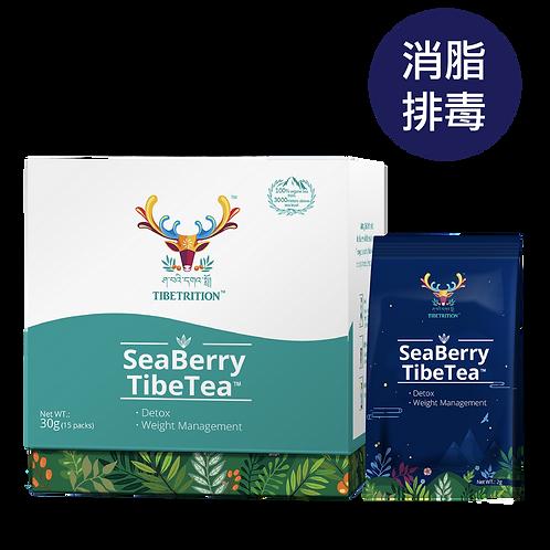 淨腸消脂沙棘茶 (15pcs)