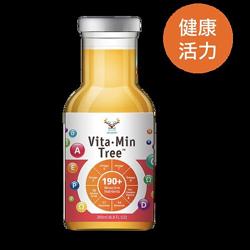 維生樹-沙棘果汁 (200ml)