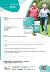 CyanthOx™ 50 Capsule (Leaflet)