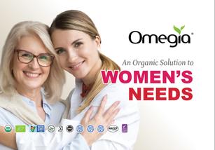 Omegia™ (Booklet)