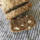 Nouvelle recette de pain sans gluten et