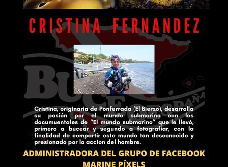 """Cristina Fernández """"La reina del macro"""""""
