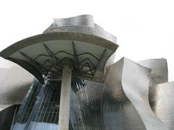 Guggenheim Bilbao 2009