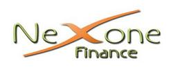 Logo Nex One Finance