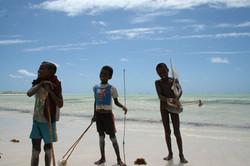 Madagascar 2007