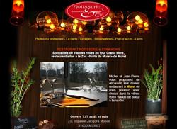 Restaurant la Rotisserie à Muret
