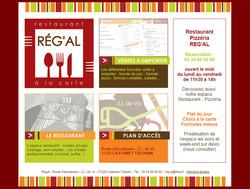 Restaurant le Régal