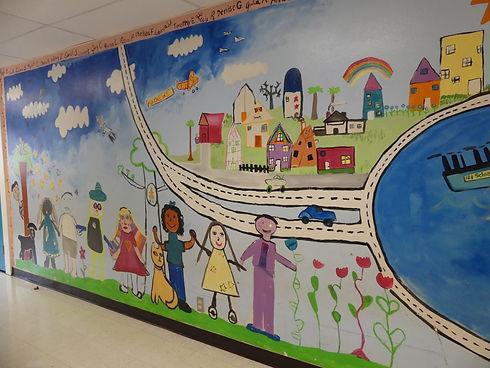 Mural from 1st Floor Hallway.JPG