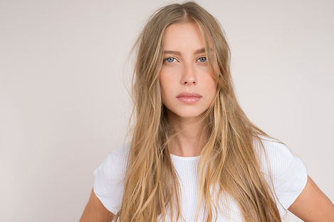 תוספות שיער לשיער דליל