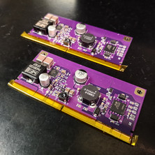 Power modules are done!