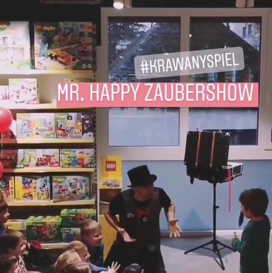 Zaubershow für Kinder, Kinderzauberer, Kinderzauberer Wien, Kinderzauberer Niederösterreich