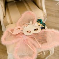 Kostümkoffer Kinderbetreuung Hochzeit