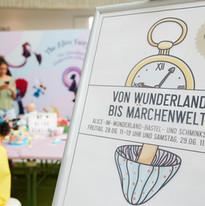 Schlaraffenland Kids Kinderstation Event